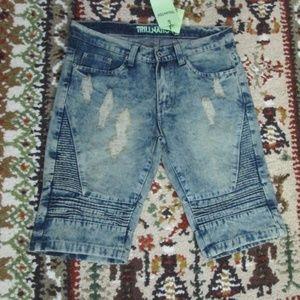 Size 30 Shorts NWT